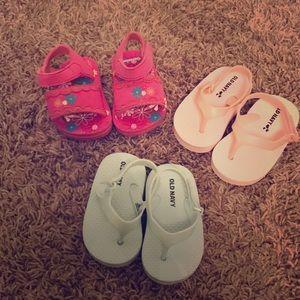 Baby Sandals / Flip Flops